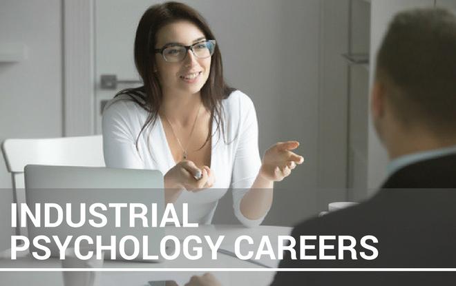 Industrial Psychology Careers